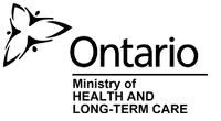 Ontario Ministry of Health and Long-Term Care