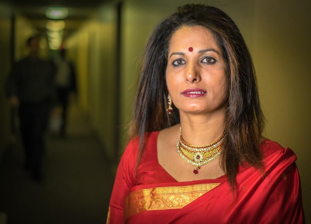 Anju Nair